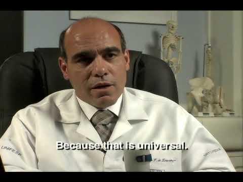 Walking Miracles - 3 of 3 Brazil Ponseti Clubfoot 2009