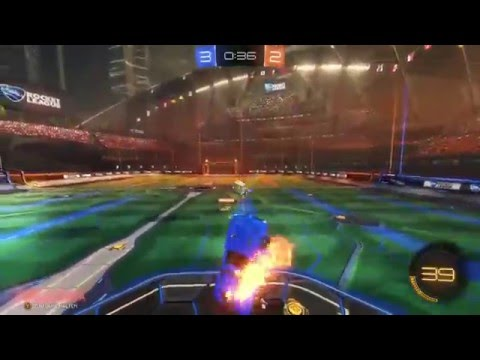 [CH] Brothers in Law vs surprise anal in bar [ESL 2on2 Rocket League]