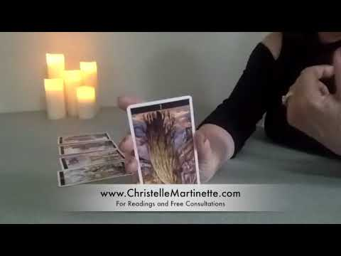 NEW MOON all sign's sun-moon-rising 16-21 October 2017 by Christelle Martinette