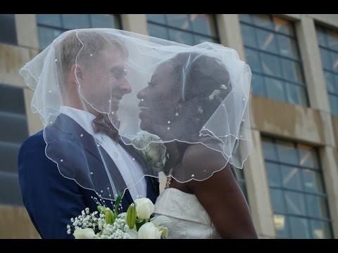 Mayowa and Nick Wedding Nigerian & English Ceremony, Pacific Hearts