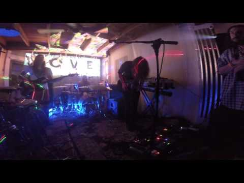 Redfeather 'Imitators' at The Loft | 'MOON' CD release party | 03.25.2016