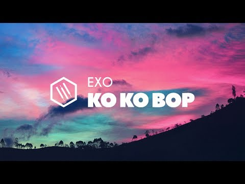 EXO (엑소) - Ko Ko Bop (코코밥) Piano Cover