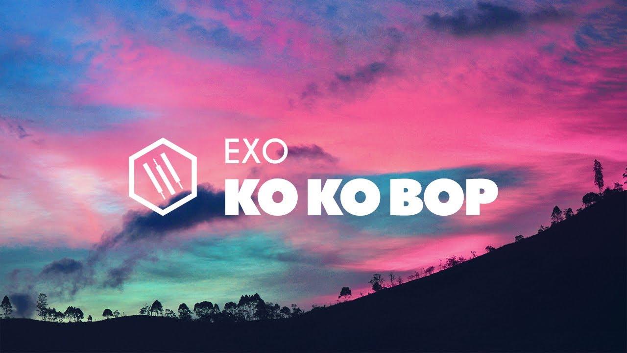 EXO - Ko Ko Bop (코코밥) Piano Cover Chords - Chordify