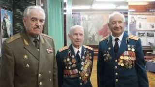 Сгибнев Александр Дмитриевич - 2 сентября 2014 года, день окончания второй мировой войны.