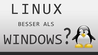 Umsteigen auf Linux | Unterschiede zu Windows und MacOS thumbnail