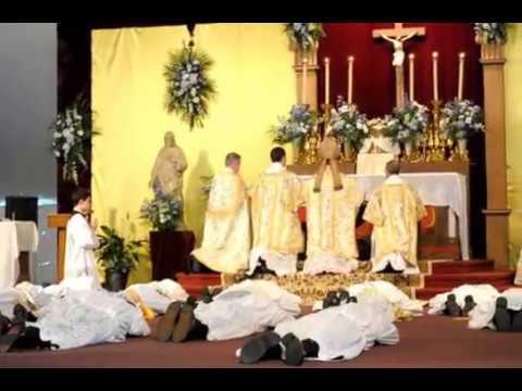 litany of the saints becker pdf