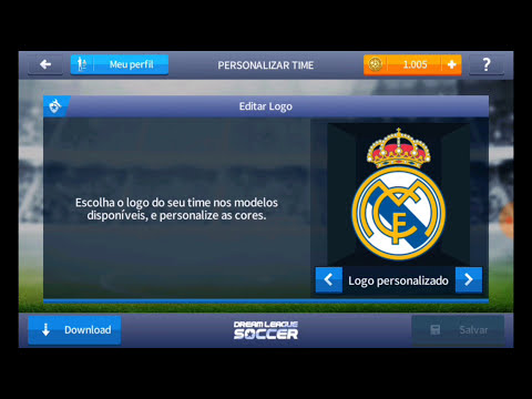 01f92209f8732 Kits Real Madrid 2017 2018 para DLS 17! Dawnloads completos