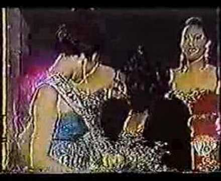 Miss Asia Pacific 1992