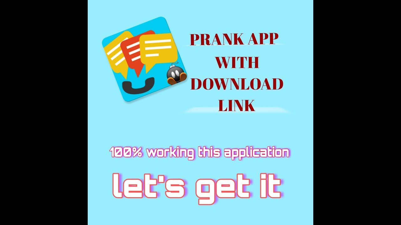 BOMBitUP | BEST PRANK application | 100% working | download