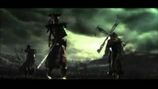 Самый первый трейлер к игре world of warcraft (First Trailer)