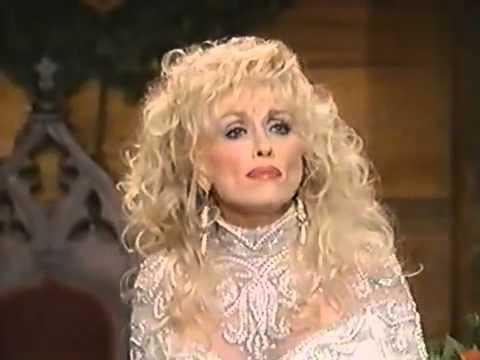 Dolly Parton   Go Tell It On The Mountain Xmas Special