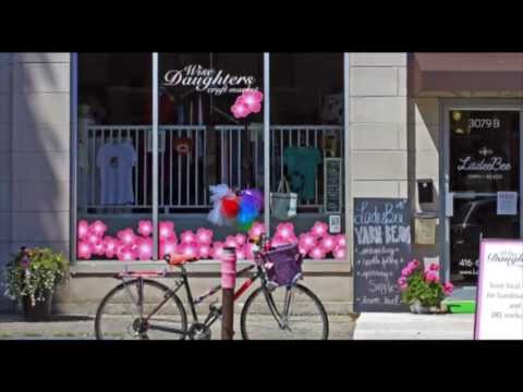 Wise Daughters Craft Market Virtual Tour
