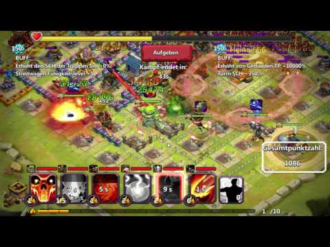 Clash of Lords 2 | Rent-a-Pander #16 | Gildenduell vs Revolution | Es lief, bis....!
