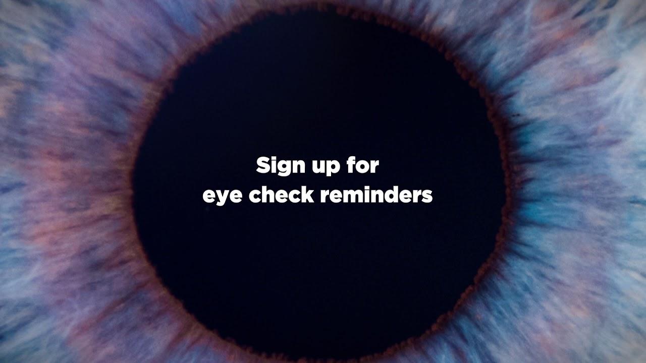 e65dacbb204 Have you had a diabetes eye check recently  - YouTube