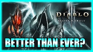 Diablo 3 Reaper of Souls in 2015 - Better Than Ever? Updated Impressions