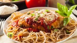 3 Healthy Secrets of The Italian Diet
