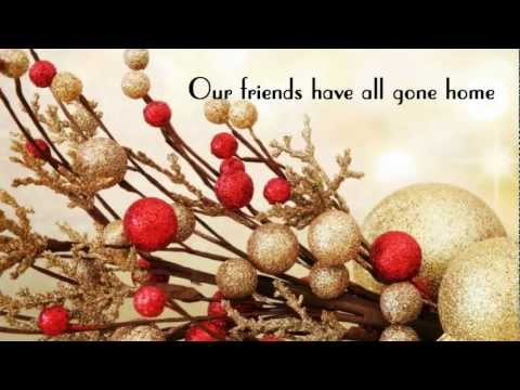 Kenny Rogers & Dolly Parton - The Greatest Gift Of All (Lyrics)