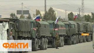 Разделение Сирии и захват Идлиб: как США разрушает все планы