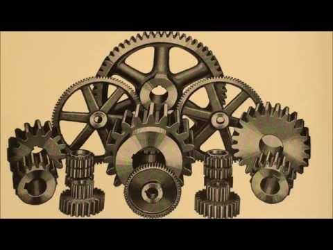 SHOP TIPS #192 Intro. to Gears & Gear Cutting on Bridgeport Mill  tubalcain