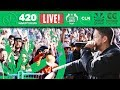Vancouver 420 2018 LIVE From Sunset Beach mp3