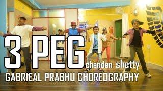 Download Hindi Video Songs - 3 PEG   DANCE CHOREOGRAPHY