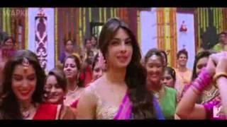 fandry in Bollywood style