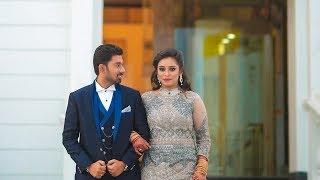Salem Grand Wedding Film | Rahul & Priyadharsini | ISWARYA PHOTOS