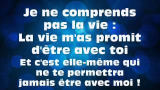 Cali y el Dandee - No digas nada (Dejà Vu) + Traduction Espagnol/Français