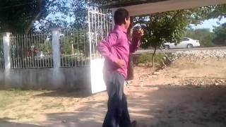Nacho Bailando Macorina