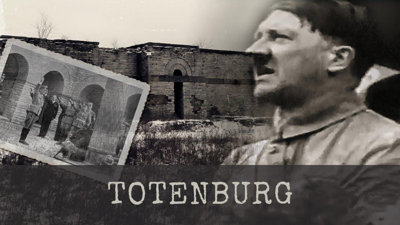 Totenburg – Ostatnia świątynia nazistów