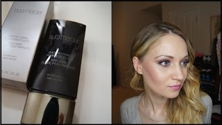 REVIEW: Laura Mercier Smooth Finish Flawless Fluide Foundation Thumbnail