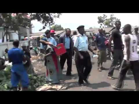 SJB8 - DRC - Goma - Market