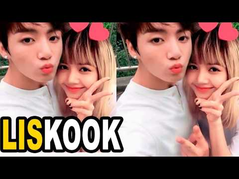 BTS and BlackPink Couple - Which Couple Do You Like ?