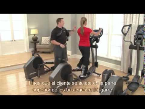 life fitness elipticas 2015 e series e1 e3 y e5 youtube. Black Bedroom Furniture Sets. Home Design Ideas