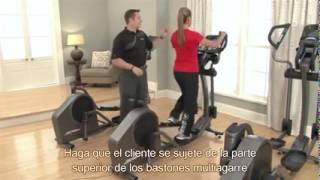 Life Fitness Elipticas 2015 - E-Series (E1, E3 y E5)