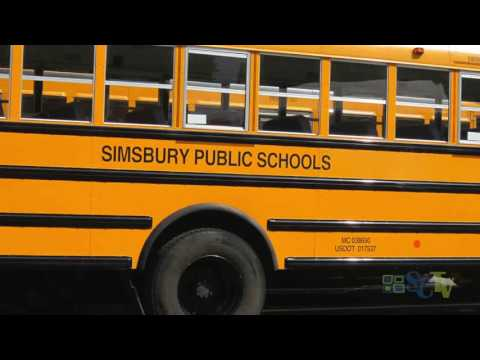 Simsbury School News: Superintendent of Schools and SHS Director of Athletics & Activities