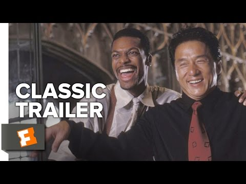 Rush Hour is listed (or ranked) 50 on the list The Highest Grossing 90s Movies
