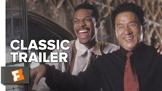 Download Rush Hour (1998) Official Trailer - Jackie Chan, Chris Tucker Movie HD