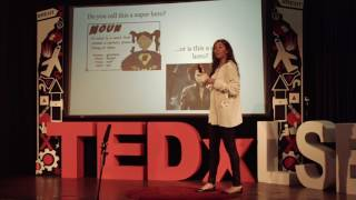 Content, not technology, will save education | Sofia Fenichell | TEDxLSE