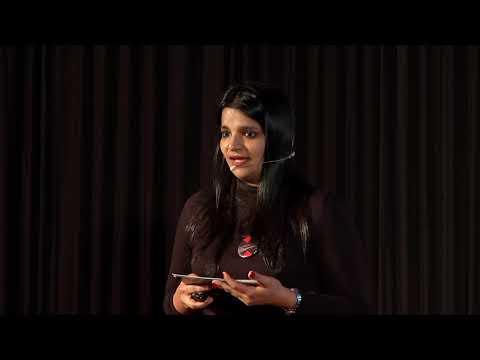 TEDx Talks: My trail of words   Anjana Mohan   TEDxYouth@Payyambalam
