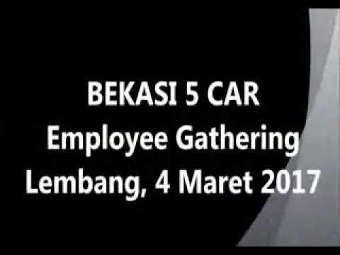 Gathering Adira finance Cabang Bekasi 5 Car Cikarang. Lembang Bandung. Dulang Resort