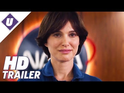 Lucy In The Sky - Official Teaser Trailer | Natalie Portman, Jon Hamm