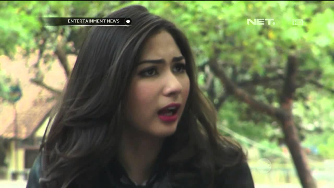 Download Jessica Milla Mengidap Scoliosis Cukup Parah