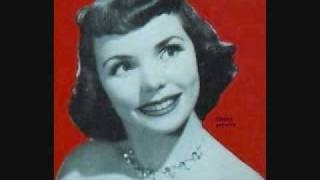 Teresa Brewer - Teardrops in my Heart (1957)