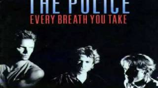 The Police - Every Breath You Take (1983)