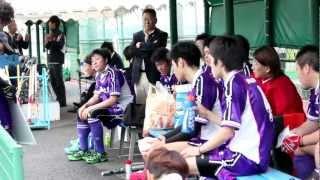 岩手・花巻にある富士大学男子ホッケー部の活躍を紹介します。gameがメ...