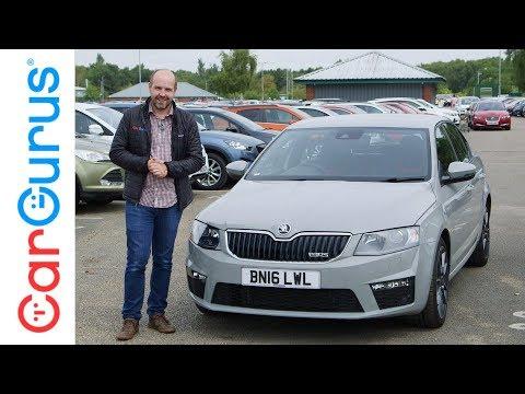 Skoda Octavia Used Car Review | CarGurus UK