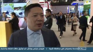 مؤتمر الفضاء الإلكتروني في الصين