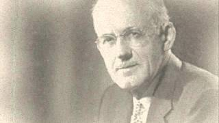 "#56 Sermon Snippets (Best of) A.W. Tozer ""The Grey Church of God"""
