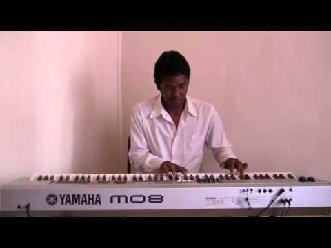 Misy Antony de Bessa & Lola par 'Zik Maestro (Mahery)